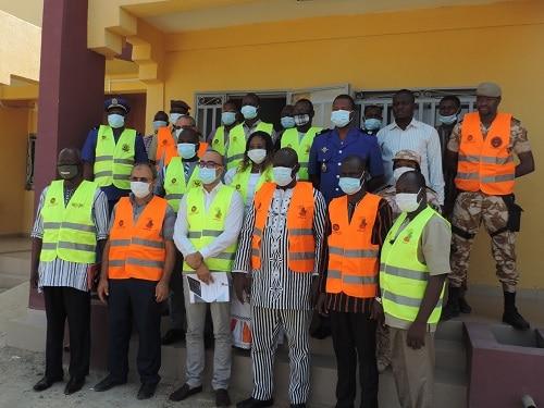 Centre-Sud-des- équipements -de -sécurité -routière -offerts -à -des -services