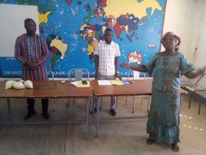 Entrepreneuriat- les –associations- et- coopératives- féminines -de –Pô- à –l-école –des- bonnes- pratiques
