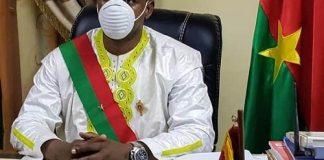 Procès –contre- le –maire- de- Houndé- les- plaignants- condamnés- aux- dépens