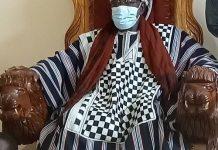 Réconciliation –nationale-le -Chef -suprême –des- Bobo-Mandarè- prie- pour –que- le –ministre- DIABRE -ne -connaisse -pas -la -honte