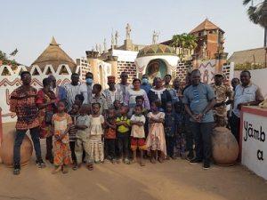 Koudougou-atelier-Afrique-Couleurs-art-Covid-19