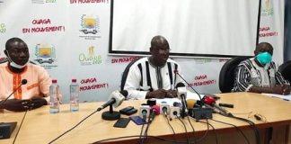 La –mairie- de –Ouagadougou- s-explique –sur-la- situation- les -manœuvres -occasionnels