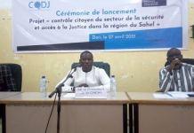 Promotion –des- droits- humains- au- Sahel – le- CQDJ- lance- son- nouveau -projet