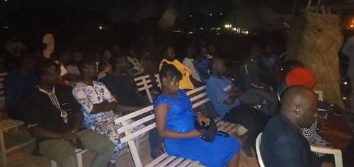 Insalubrité -à –Ouagadougou-des- jeunes -en -quête -de -solutions