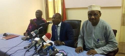 Politique- l-opposition –passe- à- la –loupe- les -cent –premiers- jours –du- second -mandat -de –Roch- Marc- Christian -Kaboré