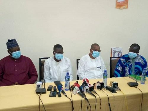 Liberté- de -la –presse- le -Burkina –Faso- classé -1er- en –Afrique- francophone