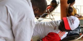 Semaine –de- la -sécurité –routière- un- don- de –sang- pour -renforcer -l'offre