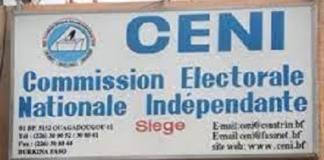 CENI - l'élection- à –nouveau- reportée- au -19 –juillet- prochain