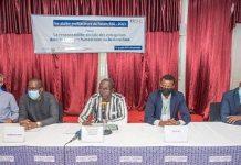 Forum -RSE –du- Burkina –la- Responsabilité –Sociale- des -Entreprises -à -l'épreuve -du –contexte- humanitaire