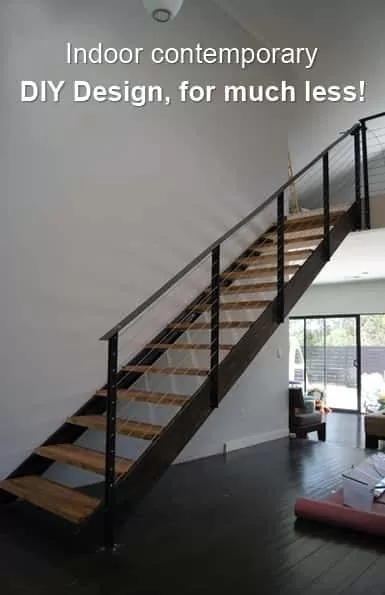 Fast Stairs Stringer Kits Easy To Use Under 1 Hour   Ready Made Outdoor Steps   Support   Creative   Patio   Design   Craigslist