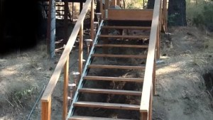 Stair Kits For Basement, Attic, Deck, Loft, Storage And More