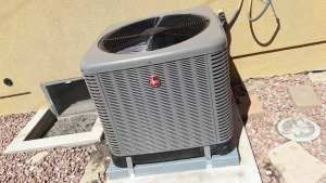 Rheem Air Conditioning Repair
