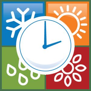 small comfort time logo
