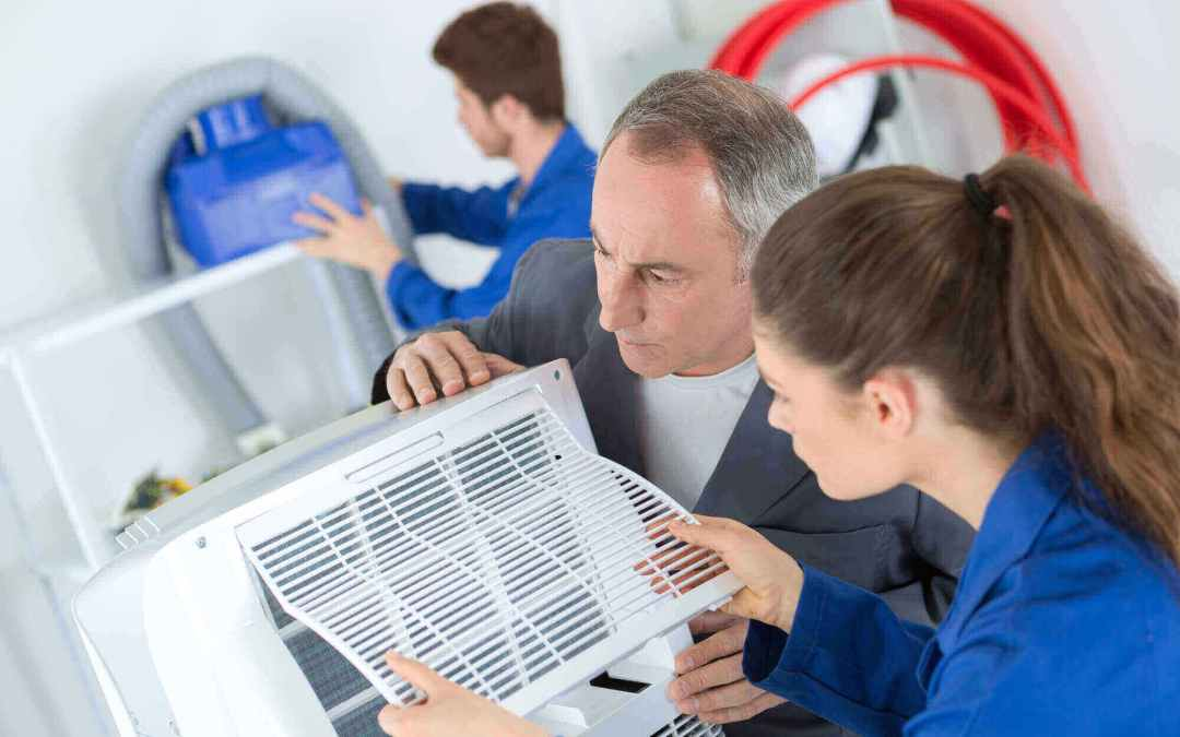 When is the Best Time to Get Your HVAC System Repaired?