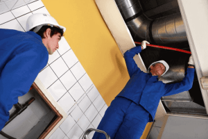 Benefits of upgrading your heating and cooling system