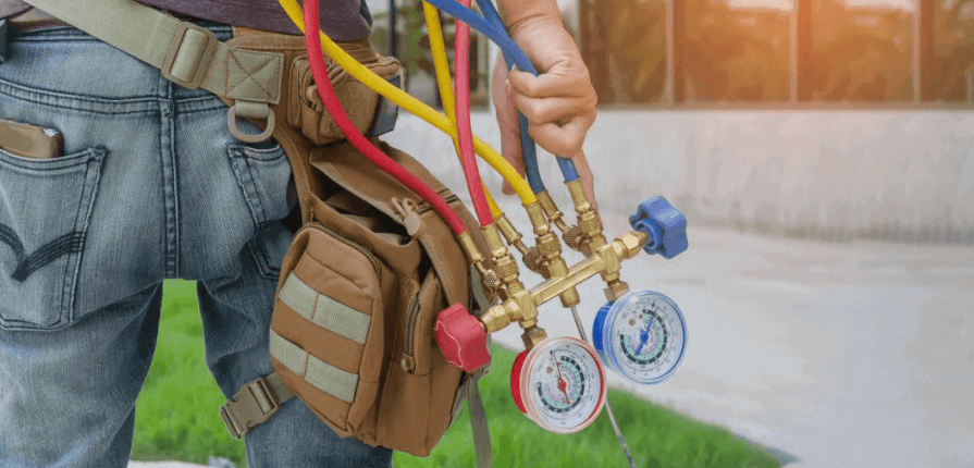 5 Things to check before calling an HVAC professional