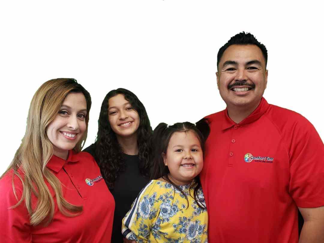 Muro Family