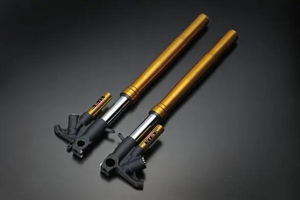 GSX-R1000R Showa