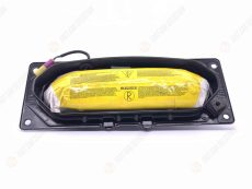 Airbag porte droit