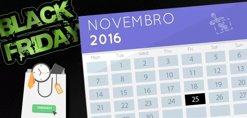 BLACK FRIDAY: uma data de vendas que você não pode perder!