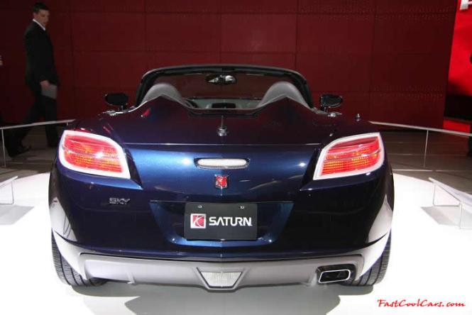 Saturn Sport Car Models  Best Sport Cars 2017