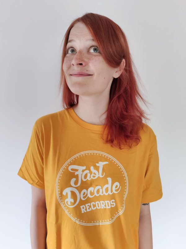 Fast Decade Records T-Shirt