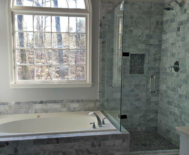 Bathroom Remodel Atlanta bathroom tile atlanta - bathroom design