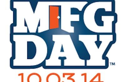 #MfgDay14