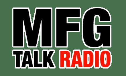 MFG TALK RADIO Becomes FABTECH TALK RADIO