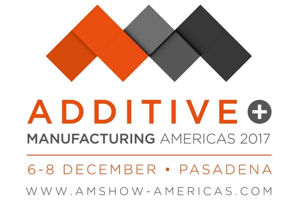 Additive Manufacturing Americas 2017