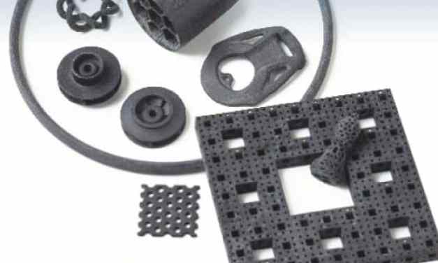 Additive Manufacturing, August 2015