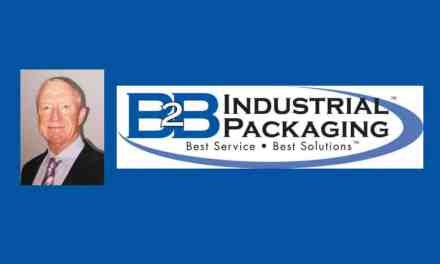 B2B Industrial Packaging Launches Packaging and Fastener Company Acquisition Campaign