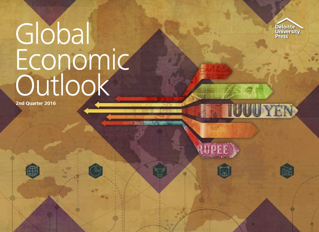 Global Economic Outlook Q2 2016