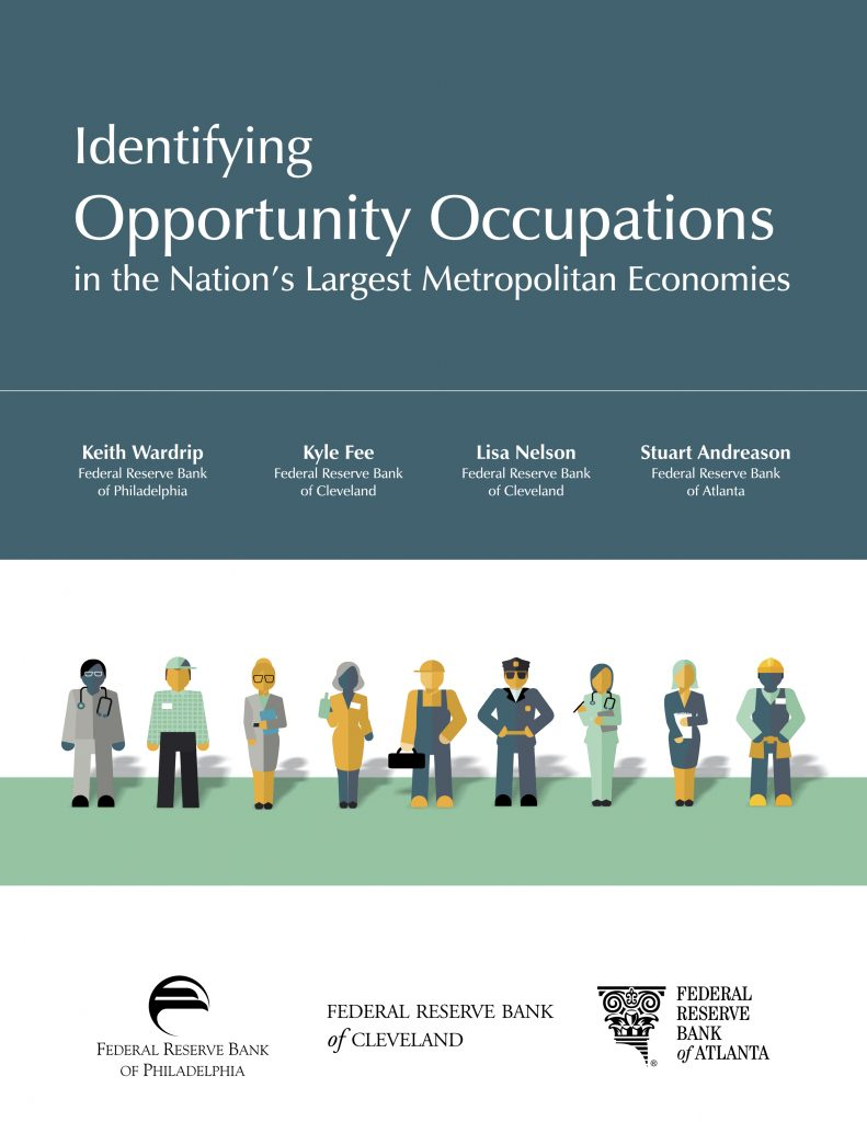 Identifying Opportunity Occupations