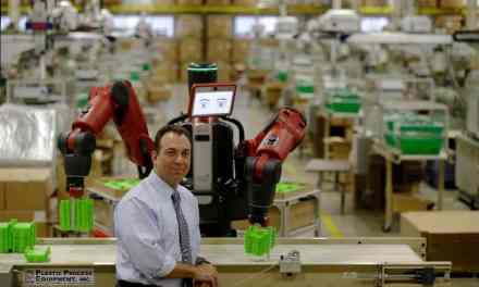 How Rethink Robotics Sees The Future Of Collaborative Robots