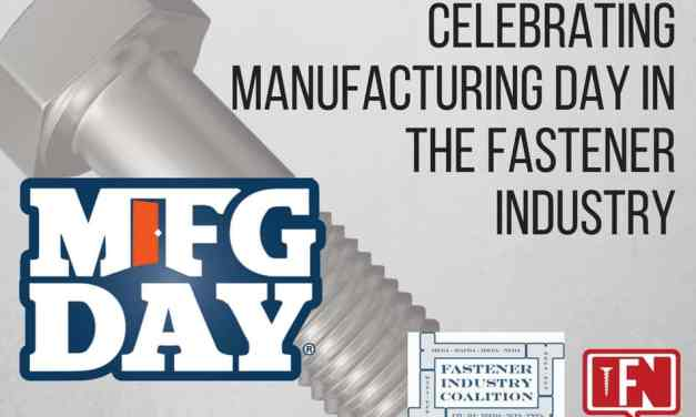 Celebrating Manufacturing Day in the Fastener Industry
