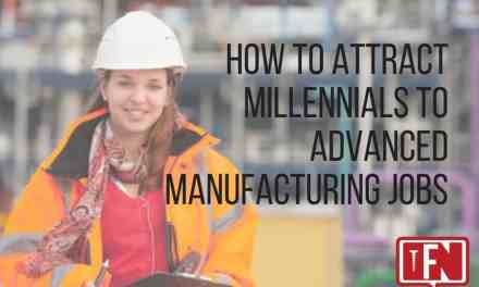 How to Attract Millennials to Advanced Manufacturing Jobs