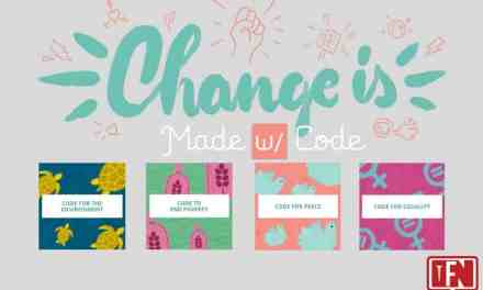 Made with Code: Change the World