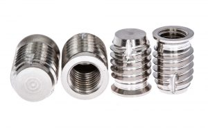 Technifast Launch New Range Of Self-Cutting Thread Inserts