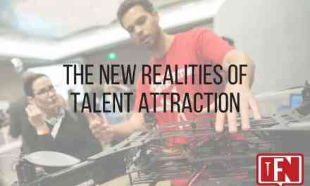 The New Realities of Talent Attraction