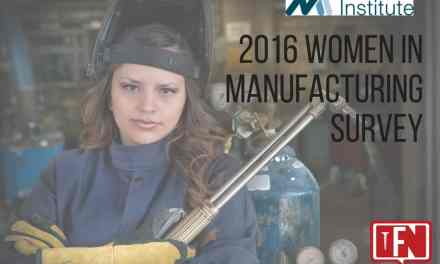2016 Women in Manufacturing Survey