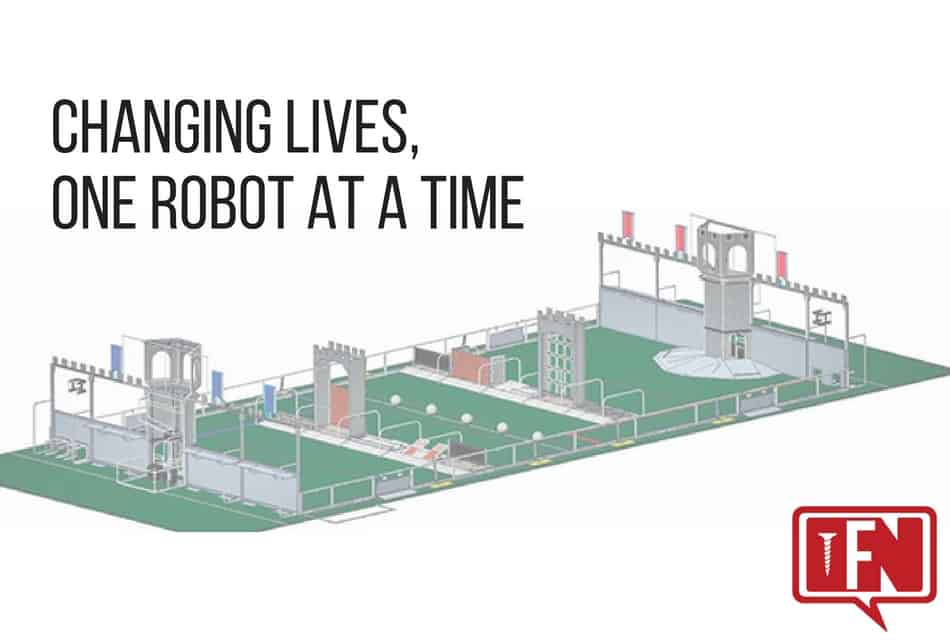 Changing Lives, One Robot at a Time