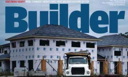 BUILDER, November 2016