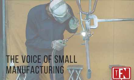 The Voice of Small Manufacturing