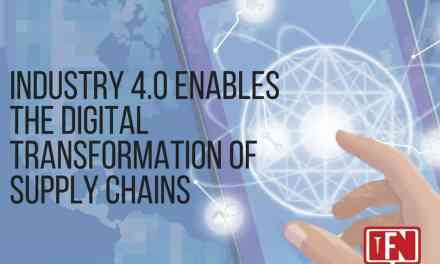 Industry 4.0 Enables the Digital Transformation of Supply Chains