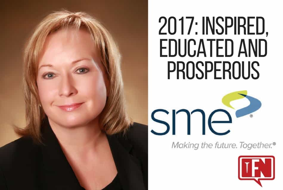 2017: Inspired, Educated and Prosperous