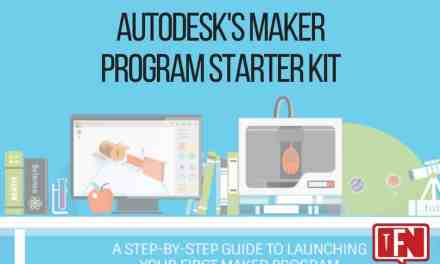 Autodesk's Maker Program Starter Kit