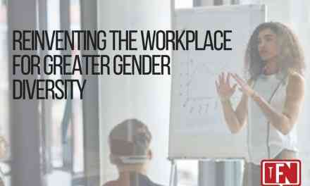 Reinventing the Workplace for Greater Gender Diversity