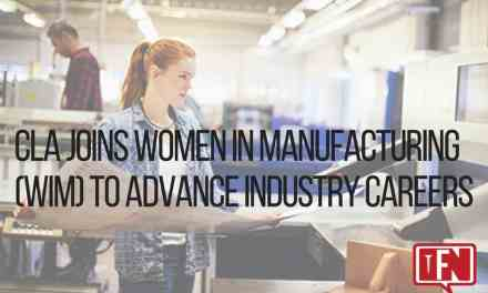 CLA Joins Women in Manufacturing (WiM) to Advance Industry Careers