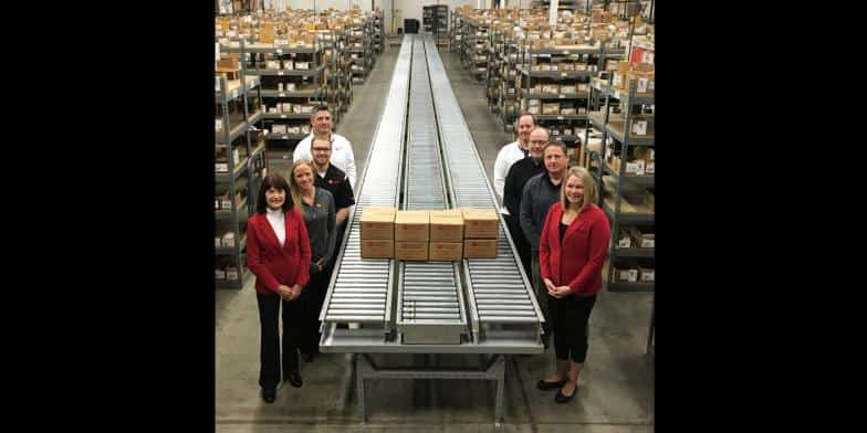 Distributor Profile: Customization, Succession Plan Have B&F Fastener Supply Primed For Continued Growth fasteners